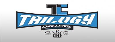 DeFunk Disco Trilogy Challenge logo