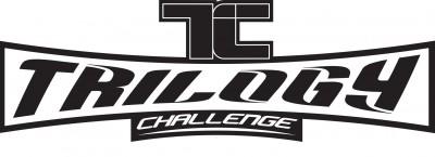 Karst Farm Park Trilogy Challenge logo