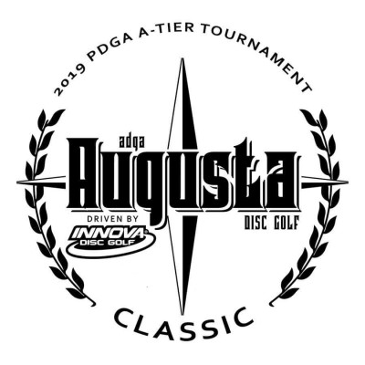 Augusta Disc Golf Classic Driven by Innova logo