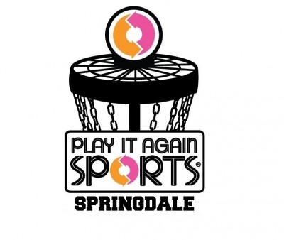 Flying Pig Open Presented by Play it Again Sports logo