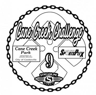 Cane Creek Challenge 9 logo