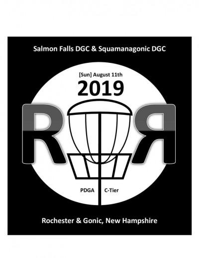 Rally of Rochester 4 logo