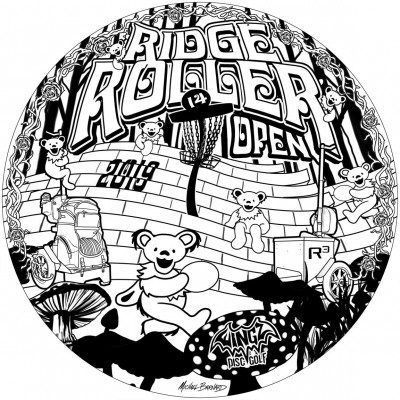 Ridge Roller Open logo