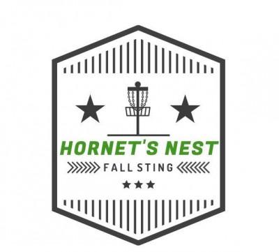 Hornet's Nest Fall Sting - 2019 logo