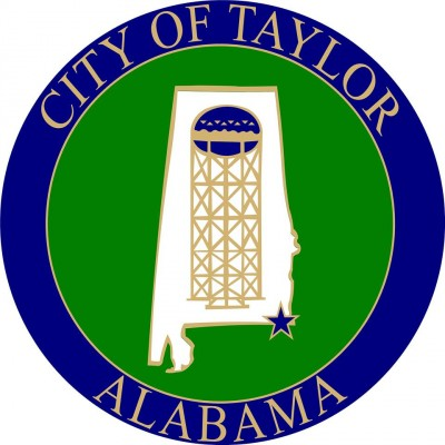 2019 Taylor Made Festival Disc Golf Championship logo