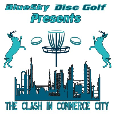 Clash in Commerce City logo