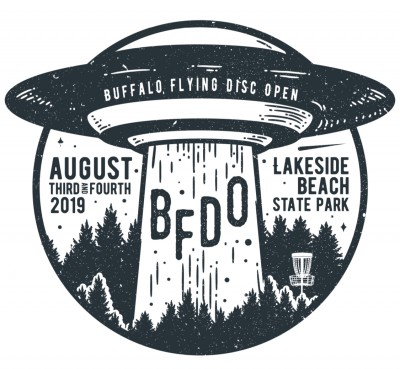 BFDO BYOP Fundraiser logo