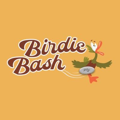 Birdie Bash logo