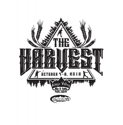 The Harvest Presented by Kings Valley Wine and Spirits logo