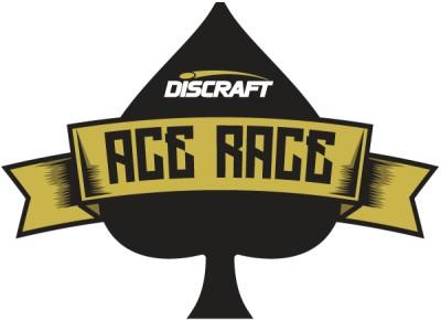Medina Discraft Ace Race logo