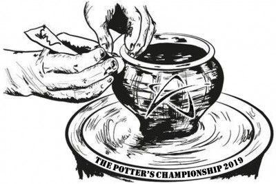 The Potter's Championship 2019 - Powered by Prodigy logo