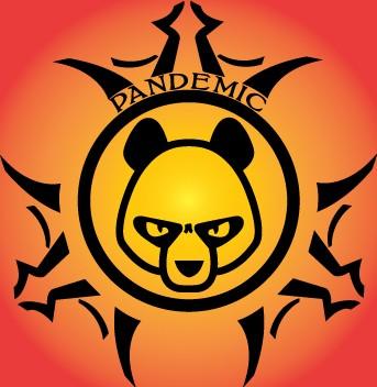 Pandemic 8 - Doubles logo