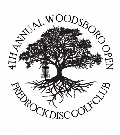 Woodsboro Open logo