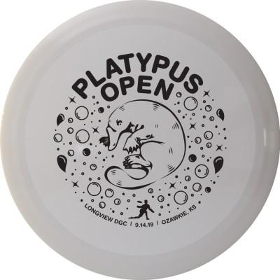2019 Platypus 2.0 logo