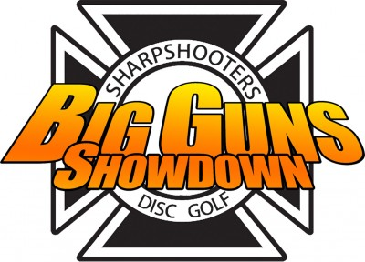 JCS 2019 Big Guns Showdown logo