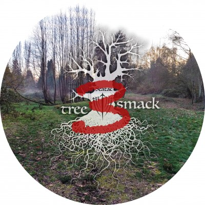 Tree Smack 3 FUNdraiser #1 logo