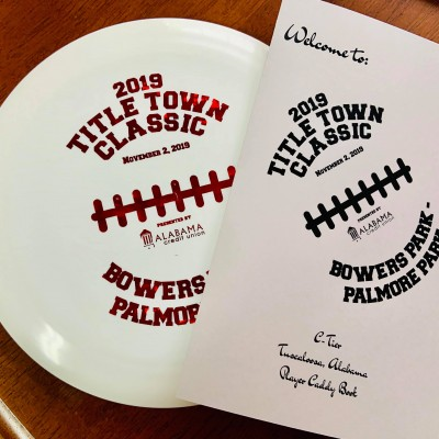 Title Town Classic logo