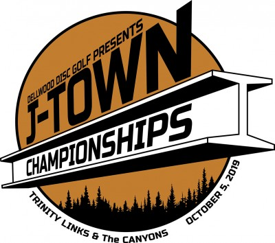 J Town Championships logo