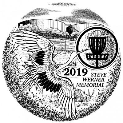 Steve Werner Memorial logo