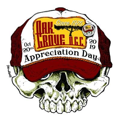 Oak Grove Appreciation Day logo
