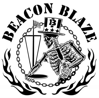 Beacon Blaze (Driven by Innova) logo