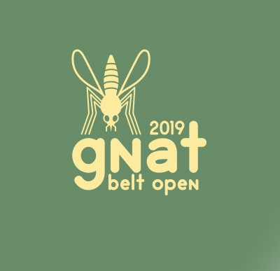2019 Gnat Belt Open driven by Innova logo