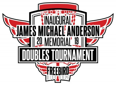 2019 James Michael Anderson Memorial Doubles Tournament logo