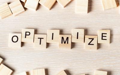 The Optimizer 6 logo