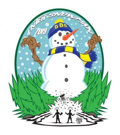 Enter Snowman logo