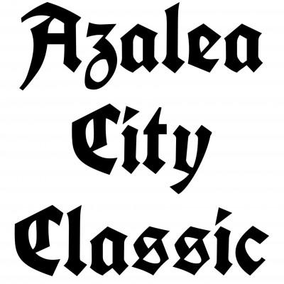 Azalea City Classic logo