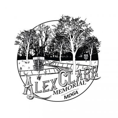 MDGA presents the Alex Clark Memorial logo