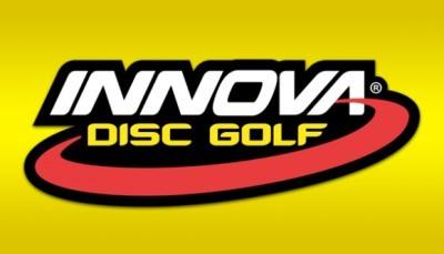 ODGA presents Innova Option IV - Powered By Innova Champion Discs logo