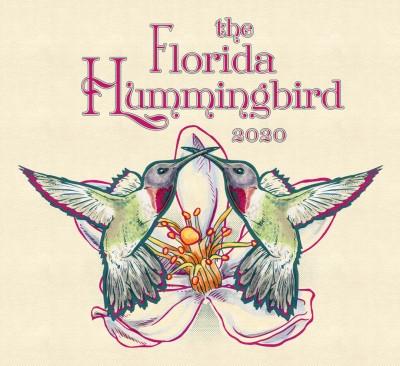 2020 Florida Hummingbird (WGE) logo