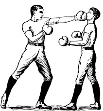 Knock Out Challenge-Seeing Double (Kraken Dubs Fundraiser) logo