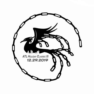 Intown Atlanta Holiday Classic III logo
