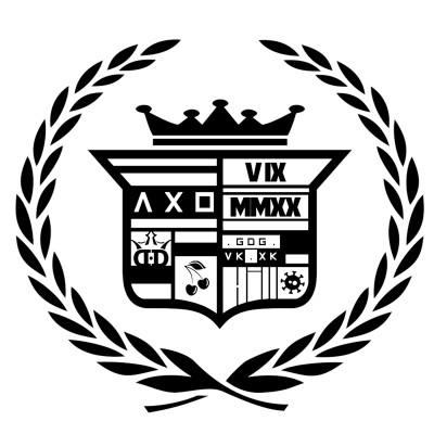 ApeX Open (Dynamic Discs sponsored GDG $5K/$10K event) logo