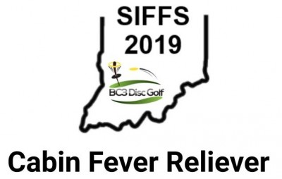 Cabin Fever Reliever - S.I.F.F.S. Finale logo