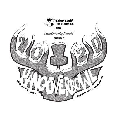 Hangover Bowl V Addison Oaks logo