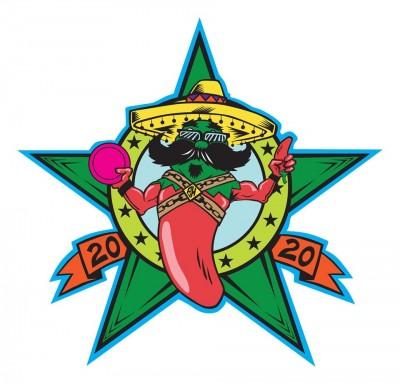 2020 Myrtle Beach Chili Open logo