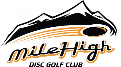 Colorado State Disc Golf Championships Sponsored by Discmania logo