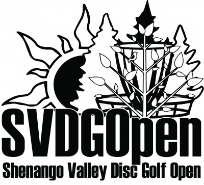 Sheetz presents the 8th Annual Shenango Valley Disc Golf Open powered by Prodigy Disc logo