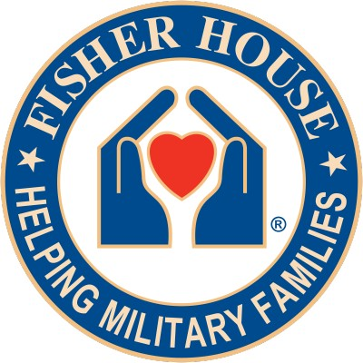 Veterans for Vets Fisher House Fundraiser logo