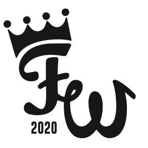2020 Fort Disc Golf Club Membership logo