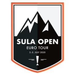 Sula Open logo