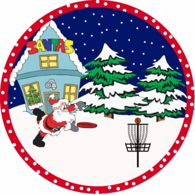 Deck The Halls With Lots of Birdies III logo