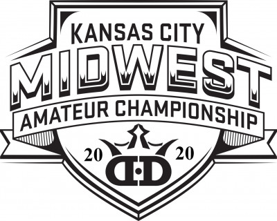 2020 Midwest Amateur Championship presented by Dynamic Discs logo