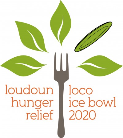 9th Annual LoCo Ice Bowl and Chili Cookoff logo