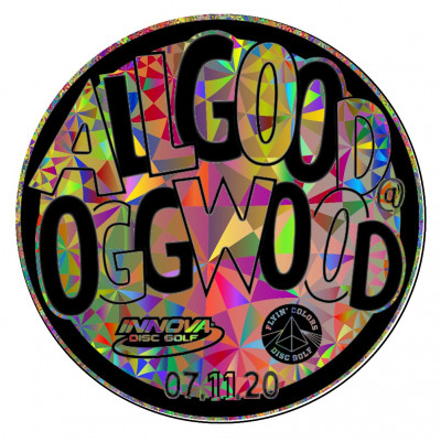 6th Annual Allgood at OggWood Driven by Innova logo