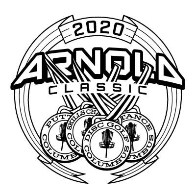 6th Annual Arnold Classic logo