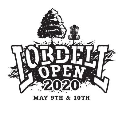 Lobdell Open +WGE (MPO, MA1, MA4, All Women, All Juniors) logo